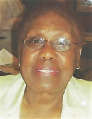 Martha M. Brandon