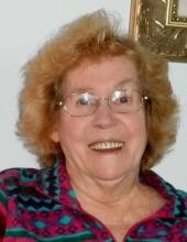 Winifred E.  German