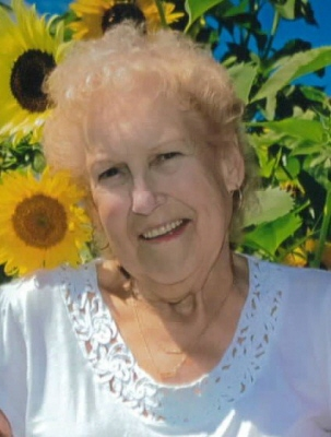 Lorraine E. Wilcox