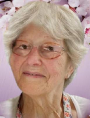 Beverly Joan Kauffman Eikman