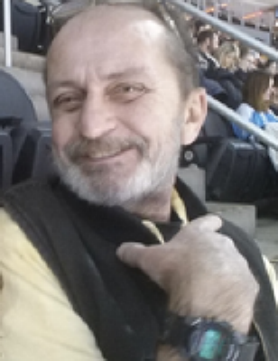 Jeffrey Leon Cowoski