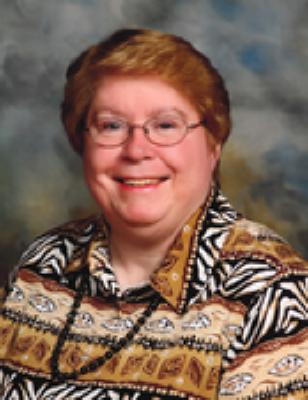 Mary Frank Yates