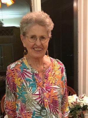 Marilynn Ann Goldsberry