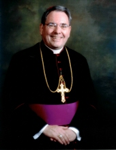 Most Reverend John J. Myers, Archbishop-Emeritus of Newark