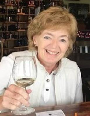 Dianne Ruth Byrne