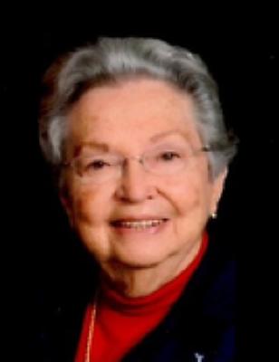Margaret Pope Penland