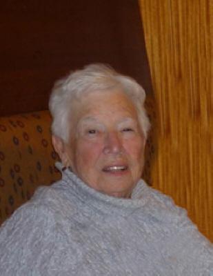 Carol Ann MacKinnon