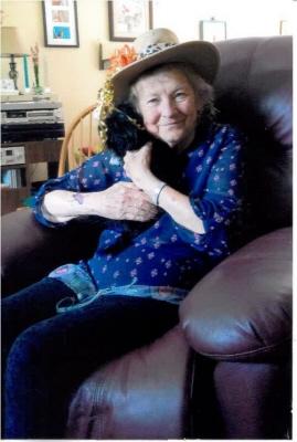 Wilma Elaine MacKinnon
