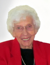Phyllis LaVonne Perry Petersen