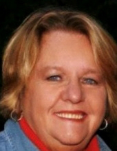 Diane Oakley Scott