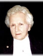 Margaret Paszek