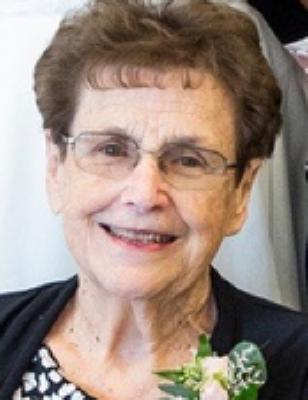 Rachel Ann Kirk
