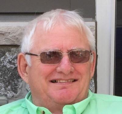 Robert James Caldwell