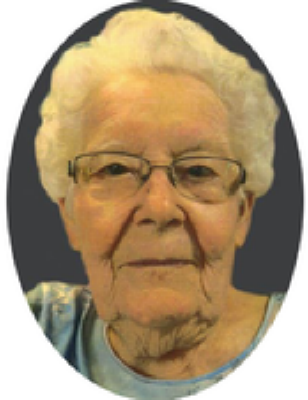 Josephine Cecila FRECHETTE