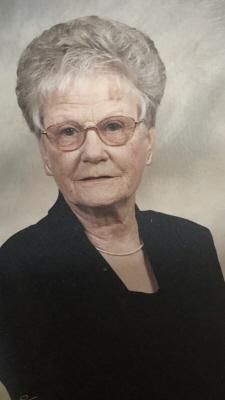 Betty Jean Austin