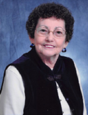 Melba Rae Knight