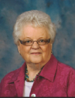 Yvonne Anderson