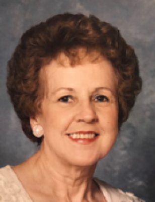 Norma Jane Miller Dill