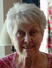 Mary  Ann Worthington Klenklen