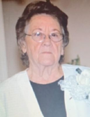 Evelyn Marie Ross Dyess