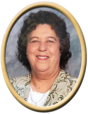 Irene M. Hubbard