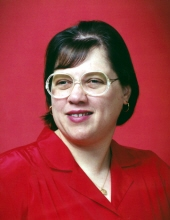Pamela Ann Welsh