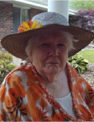 Liddie Mae Forman
