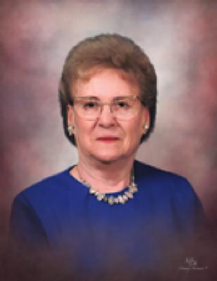 Betty Jo Hicks