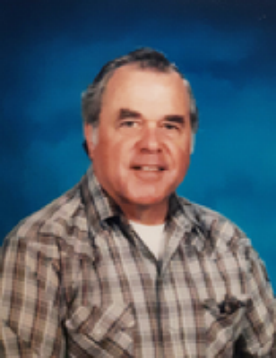 Donald B, Moore