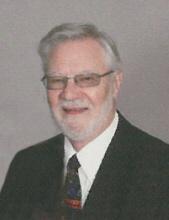 Gary Alan Swainey