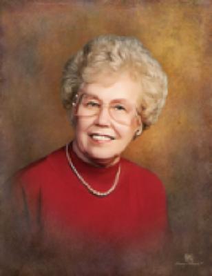 Margaret F. Mason