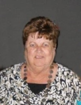 Diana Gayle Elliott