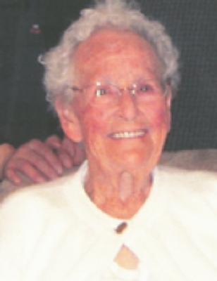 Ella Mae Rank