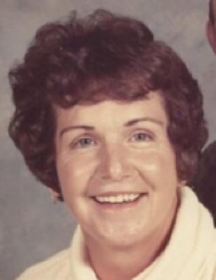 JoeAnn Shepard Huber