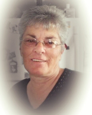 Elaine Barbara Redden