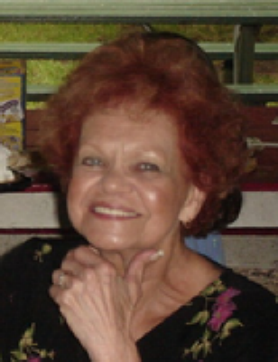 Norma Jane Booth