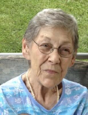 Eleanor  M. Goodman