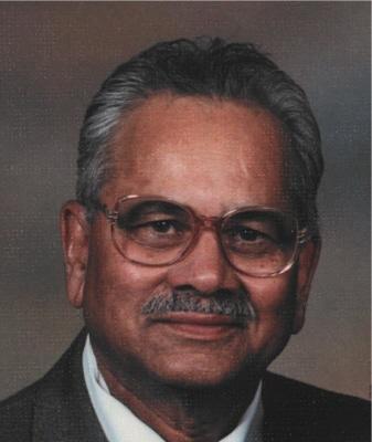 Jerome D'Souza