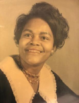 Emma Viola Templeton