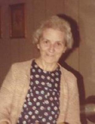 Clara Maxine Salmon
