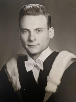 Photo of Donald Hatch
