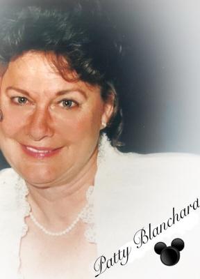 Patricia Gene Blanchard
