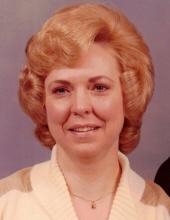 Eva Irene Carter