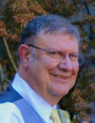 JOHN REYNOLDS LaFORDGE