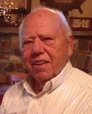Photo of Lambert Klopman