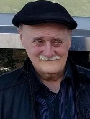 Photo of Karl Jackson