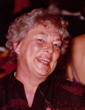 Photo of Patricia Penn