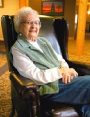 Martha Jane Leasure