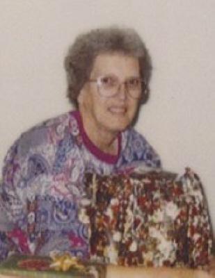 Thelma Ruth Hamrick