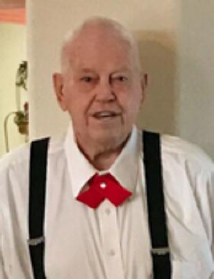 Robert Melvin Clyde